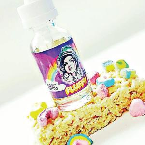 Fluffy E-Liquid Review