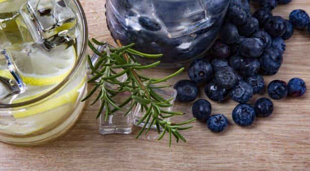 Blueberry Lemonade Ejuice by Atomic Dog Vapor Review
